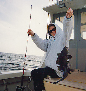 Norma fishing charters oceanside new york long island for Oceanside fishing charters